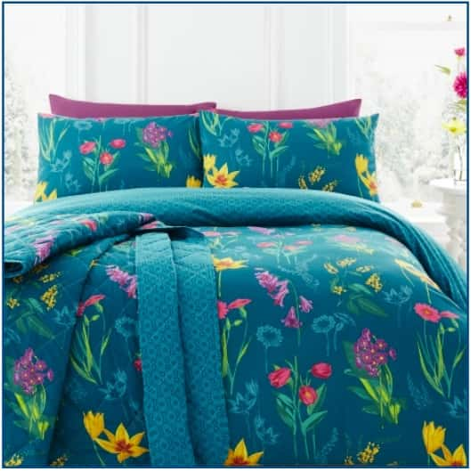 Ingrid Duvet Set