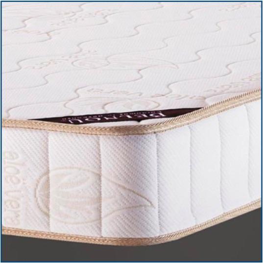 Belnou memory foam aloe vera mattress