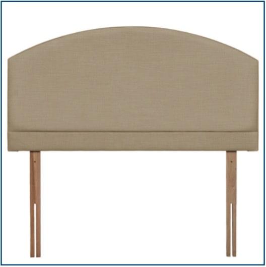 Monaco Upholstered Headboard