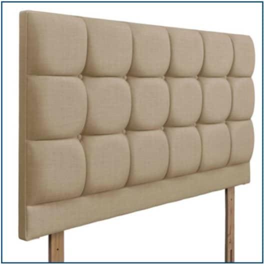 Roma Upholstered Headboard
