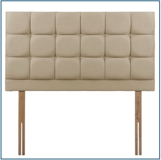 Roma Upholstered Headboard