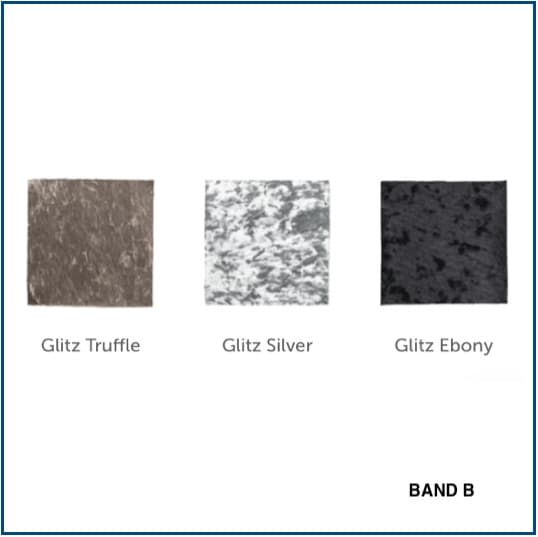 Swanglen Glitz Band B Fabrics