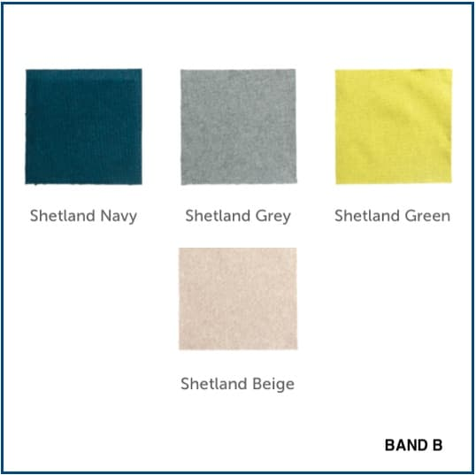 Swanglen Shetland Band B Fabrics