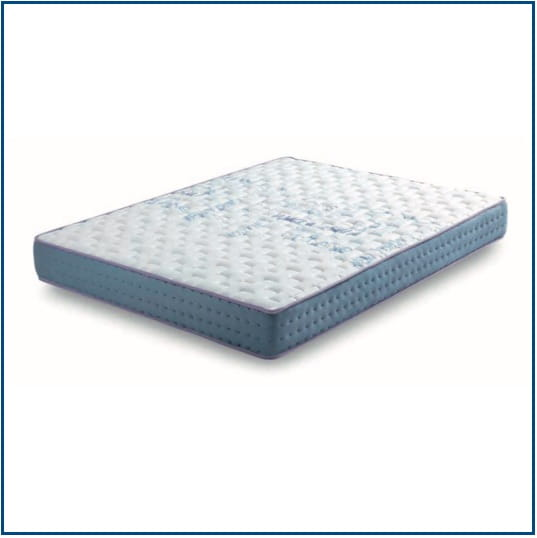 Junior Box Mattress