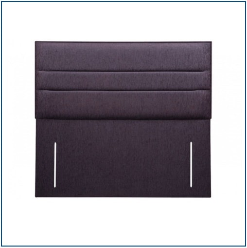 Aries Upholstered Floor Standing Headboard