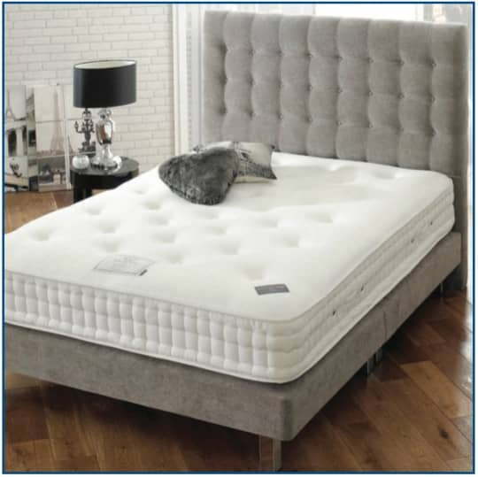 Burgess Binary 3000 Memory Mattress