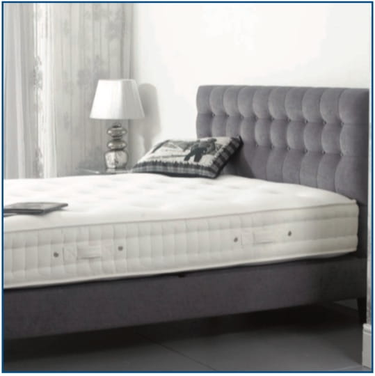 Burgess Binary 3000 Standard Mattress