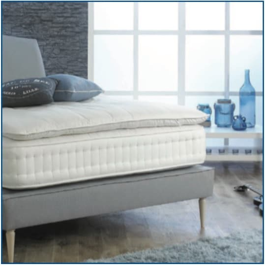 Burgess Blenheim Mattress