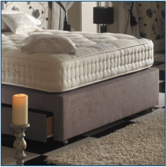 Burgess Boadicea Mattress