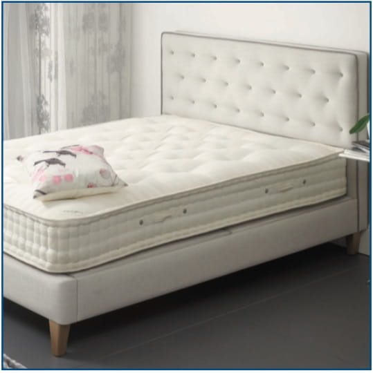 Burgess Buckingham Mattress