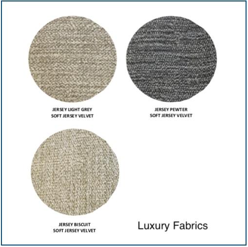 Burgess Luxury Swatch