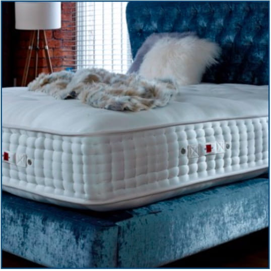 Burgess Provenance Mattress