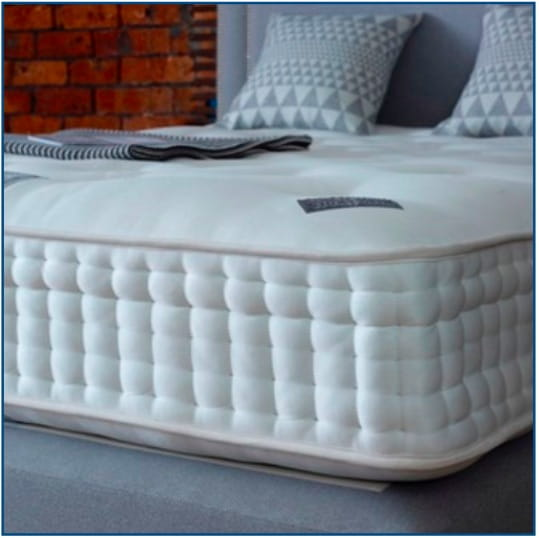 Burgess Savoy Mattress