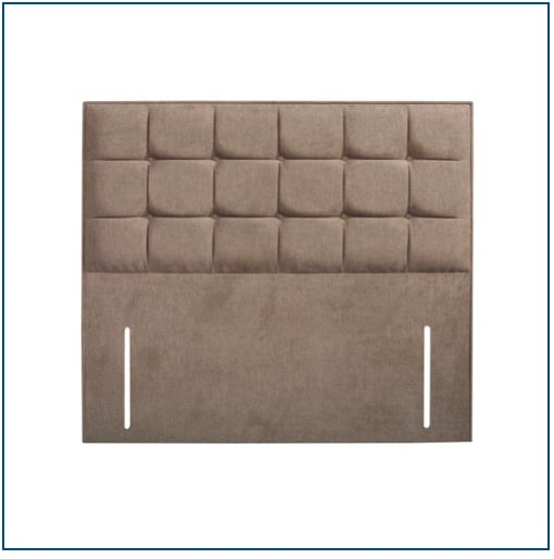 Constellation Upholstered Floor Standing Headboard