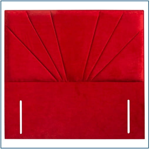 Horizon Upholstered Floor Standing Headboard