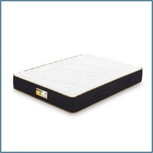 The Bed Centre Pocket Sprung Mattress