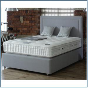 Luxury Beds For Demanding People