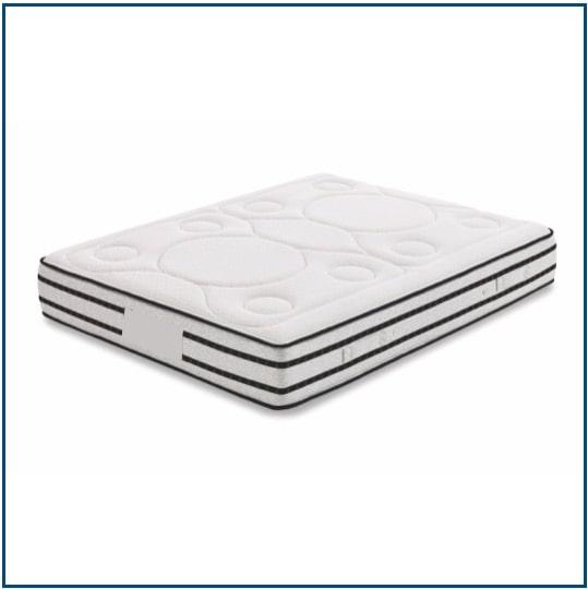 The Bed Centre Pocket Spring Mattress