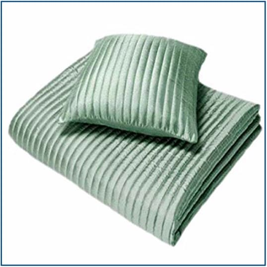 CL Generic Duck Egg Blue Cushion Cover