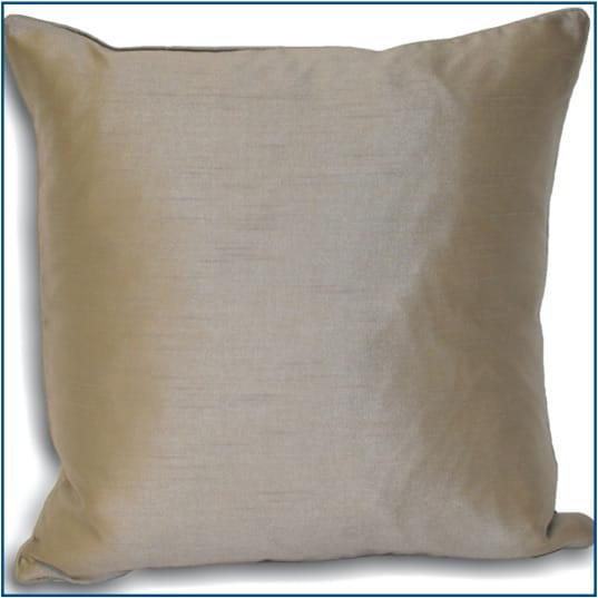 Fiji SIlver Cushion Cover