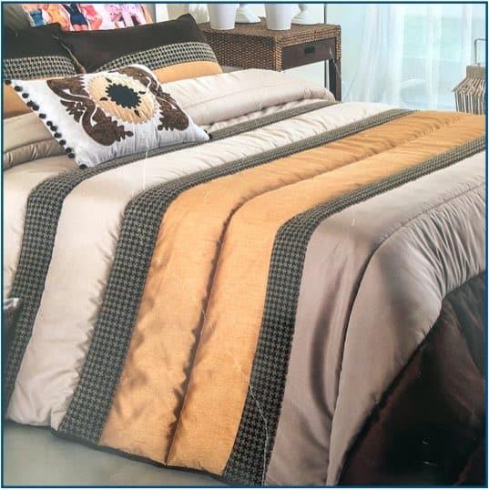 Goias Bedspread