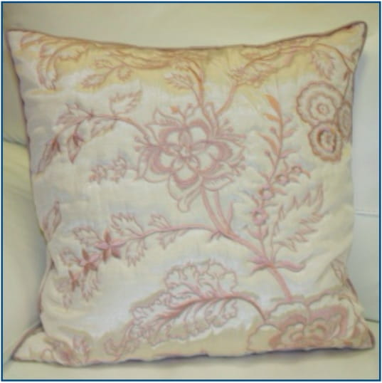 Regent Cushion Cover