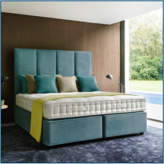 Hypnos Residence pocket sprung mattress