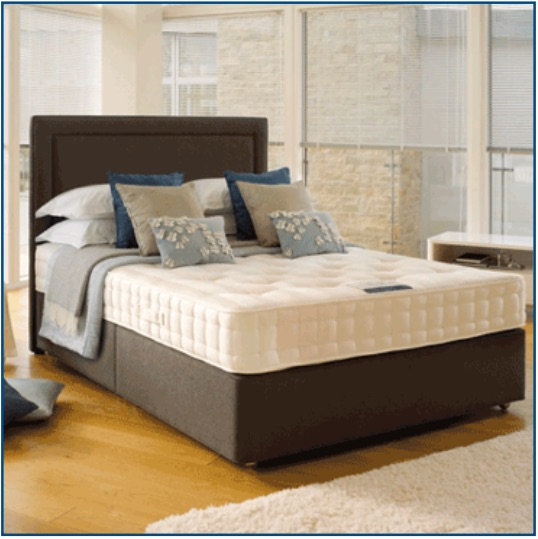 Hypnos Senator pocket spring mattress