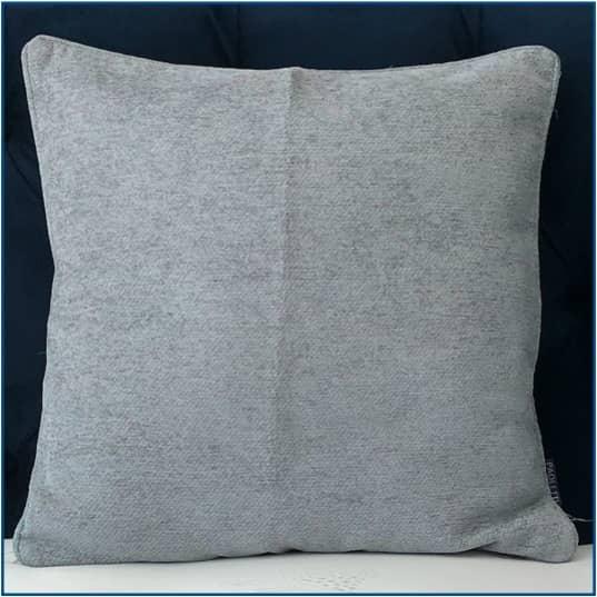 Babylon Blue Cushion Cover