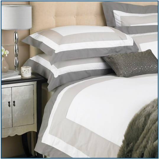 Cambridge Duvet Set