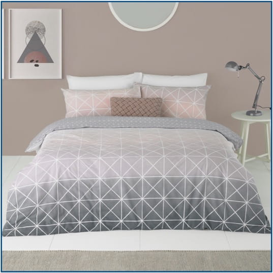 Spectrum Duvet Set