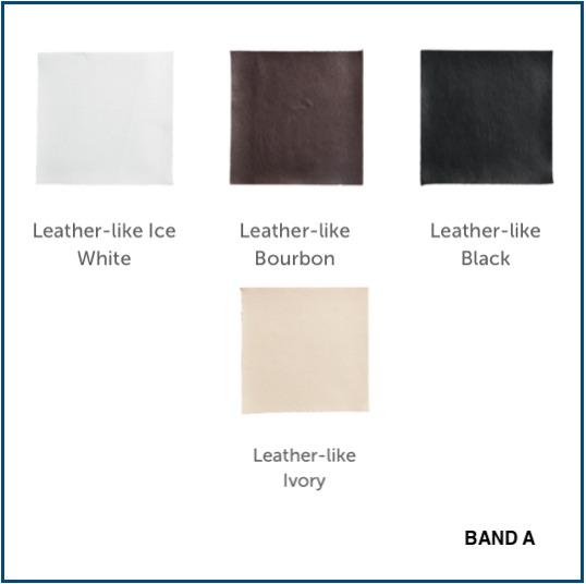 Swanglen Leather Like Band A Fabrics
