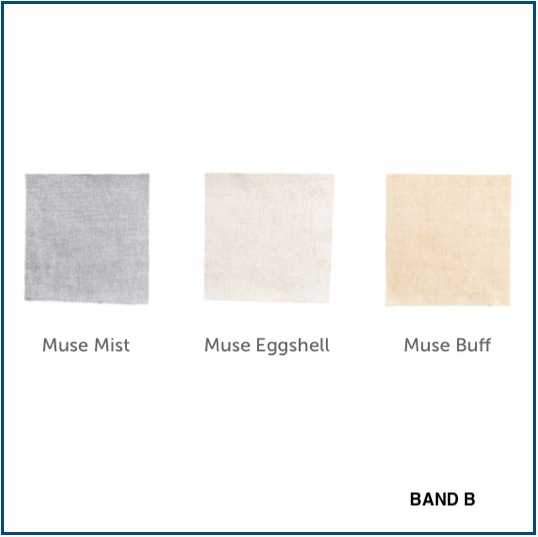 Swanglen Muse Band B Fabrics