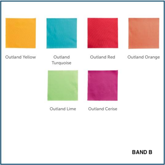 Swanglen Outland Band B Fabrics