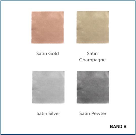 Swanglen Satin Band B Fabrics