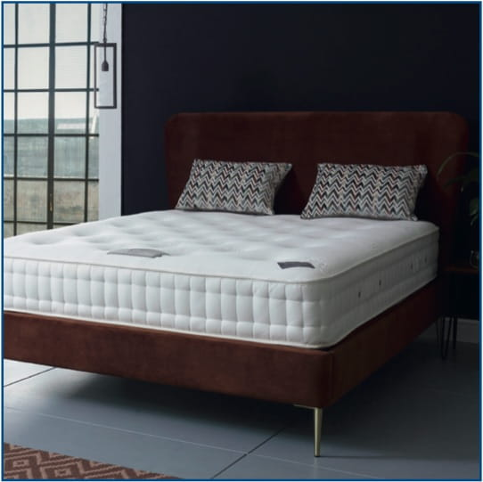 Burgess Windsor Mattress