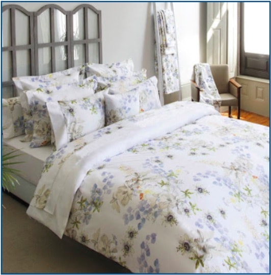 Bedding for Costa Blanca Holiday Rentals